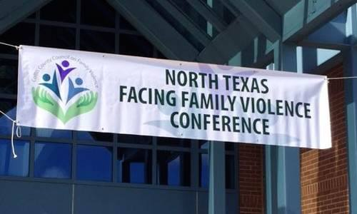2018 North Texas Facing Family Violence Conference