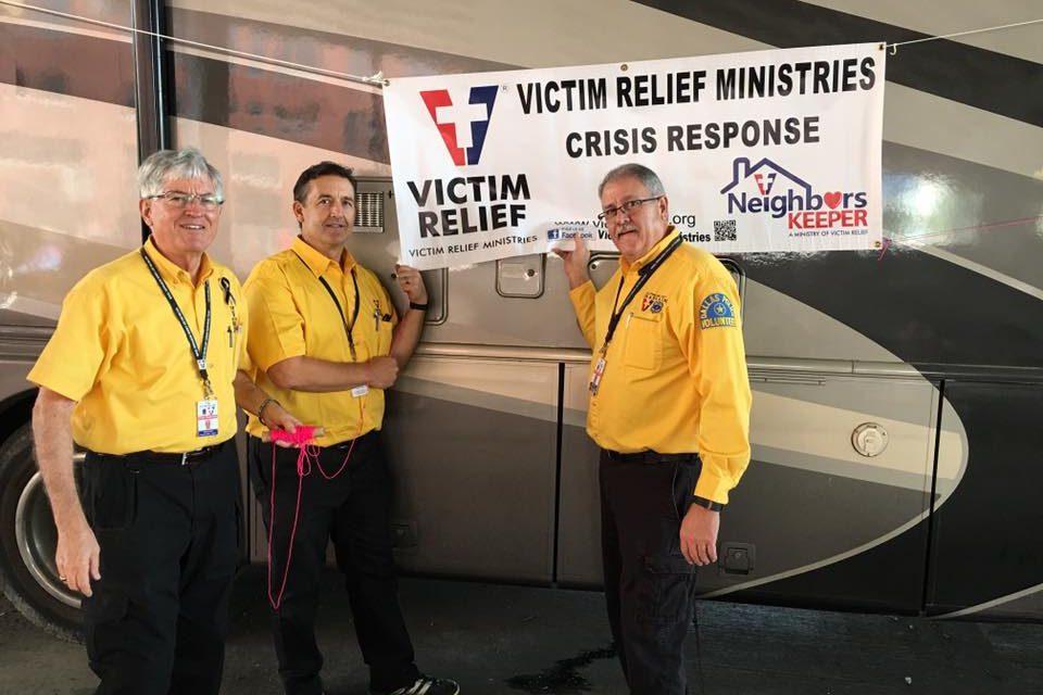 Crisis Ministry Advanced Training