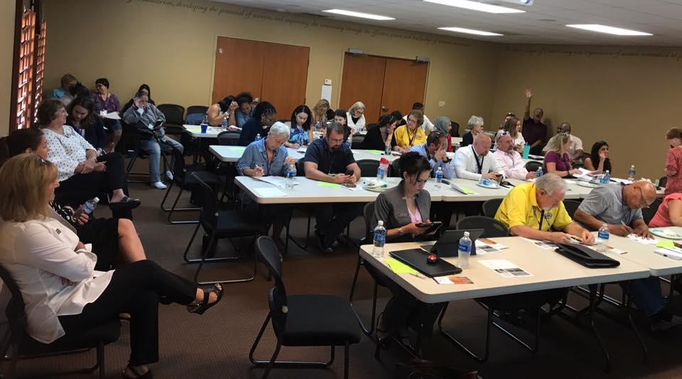 September Meeting: Jeff Leach
